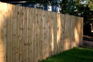 Fences - New or Repairs / Replacement