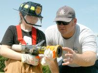 Fire Department Super Safety Saturday