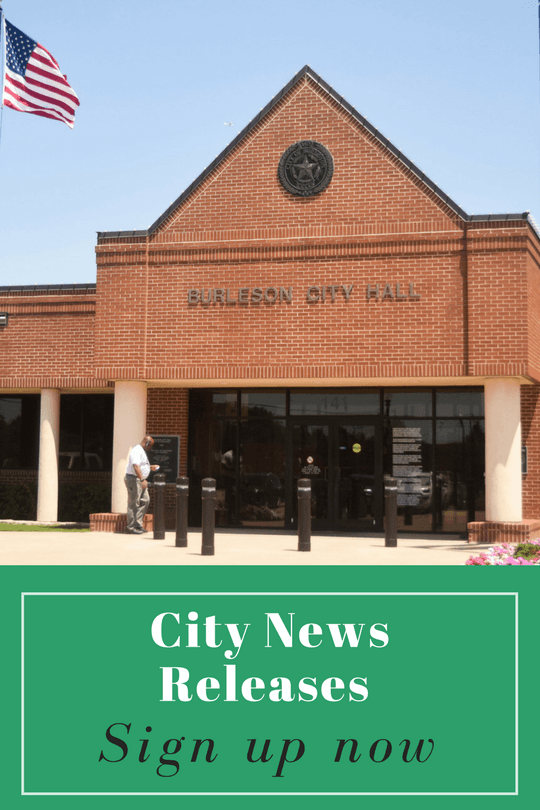 city news releases
