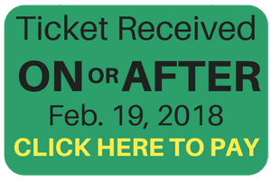 Ticket received on or after Feb 19