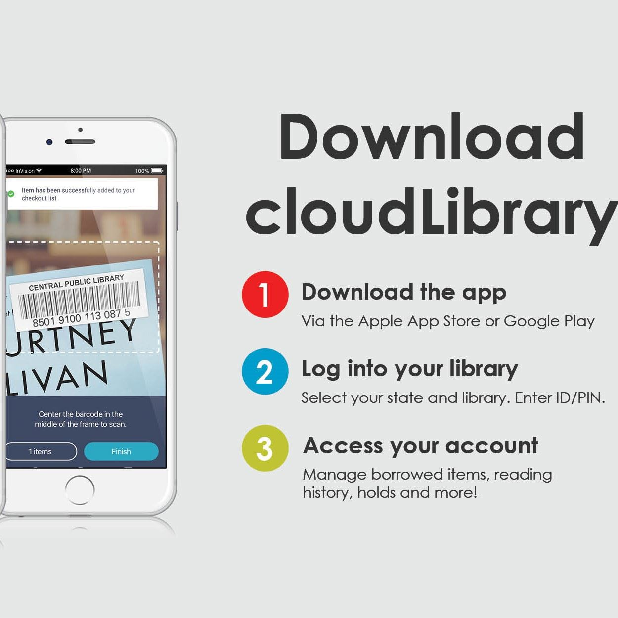 CloudLibrary Jan